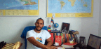 Same-sex Love 'Is Just As Legitimate' As Heterosexual Love, Says Cuban Activist Yadiel Cepero