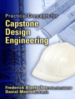 Practical Concepts for Capstone Design Engineering