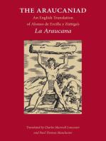 The Araucaniad