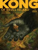 Kong of Skull Island #9