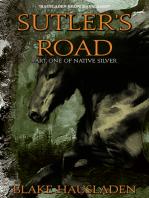 Sutler's Road