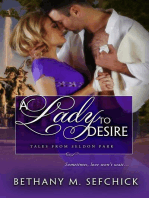 A Lady to Desire