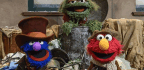 'Sesame Street' Sues STX Film Studio Over Melissa McCarthy Puppet Movie
