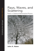 Rays, Waves, and Scattering