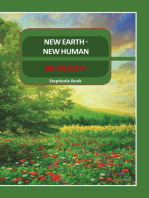 New Earth - New Human: Be Ready!
