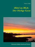 - Bibel im Blick - Der Heilige Geist