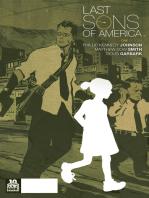 Last Sons of America #1