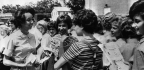 The Forgotten Girls Who Led the School-Desegregation Movement