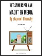 Het samenspel van macht en media