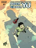 Mech Cadet Yu #2