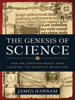 The Genesis of Science