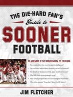The Die-Hard Fan's Guide to Sooner Football
