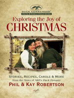 Exploring the Joy of Christmas