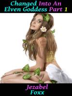 Changed into an Elven Goddess! Part 1