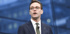 James Murdoch Is Coy About His Plans For Life After Fox