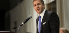 1 Charge Against Missouri Gov. Eric Greitens Dropped As He Resigns From Office