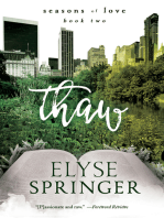 Thaw (Seasons of Love, Book 2)