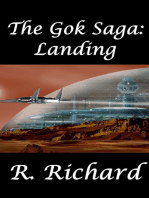 The Gok Saga