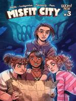 Misfit City #3
