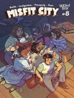Misfit City #8