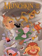 Munchkin #19