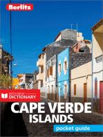 Berlitz Pocket Guide Cape Verde (Travel Guide eBook)