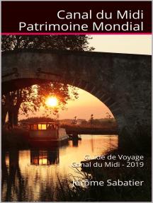 Canal du Midi Patrimoine Mondial