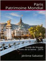 Paris Patrimoine Mondial