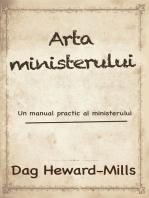 Arta Ministerului