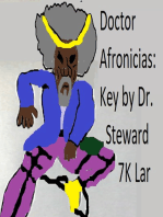 Doctor Afronicias