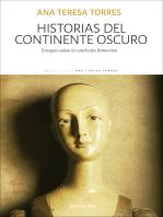 Historias del continente oscuro: Ensayos sobre la condición femenina