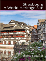 Strasbourg A World Heritage Site