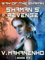 Shaman's Revenge (The Way of the Shaman