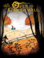 Over the Garden Wall #10