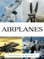 Airplanes Photobook
