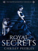Royal Secrets