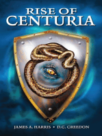 Fall of Centuria Volume 2 Rise of Centuria
