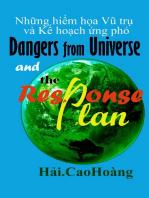 Những hiểm họa Vũ trụ và Kế hoạch ứng phó