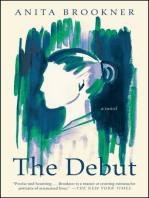 Read The Debut Online By Anita Brookner Books