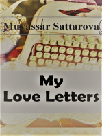 My Love Letters