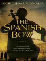 The Spanish Bow: A Novel