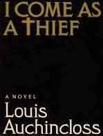 I Come as a Thief