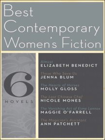 Best Contemporary Women's Fiction: Six Novels