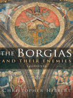 The Borgias and Their Enemies, 1431–1519