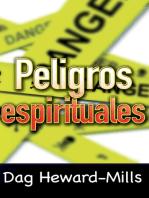 Peligros espirituales