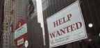 Unemployment Rate Drops To 3.8 Percent, Lowest Since 2000