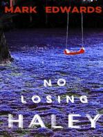 No Losing Haley