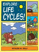 Explore Life Cycles!