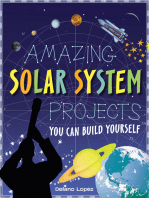 Amazing Solar System Projects