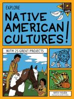 Explore Native American Cultures!